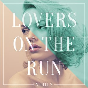 Image for 'Lovers On the Run (Remix EP)'