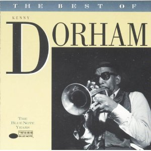 Image for 'The Best of Kenny Dorham - The Blue Note Years'