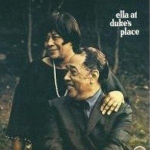 Image for 'Duke Ellington & Ella Fitzgerald'