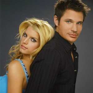 Image for 'Jessica Simpson & Nick Lachey'
