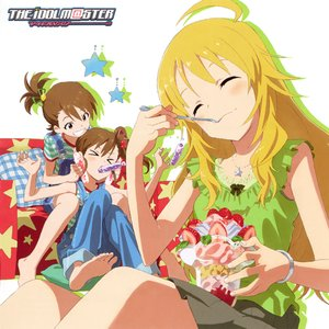 Image for 'THE IDOLM@STER ANIM@TION MASTER 05'