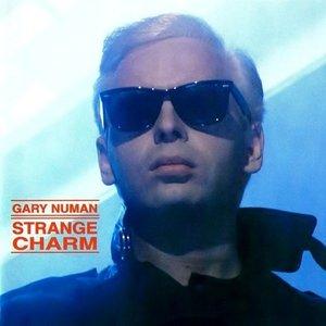 Image for 'Strange Charm'