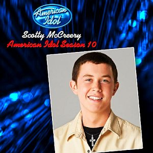 Immagine per 'Scotty McCreery – American Idol Season 10'