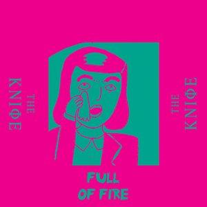 Bild för 'Full of Fire'