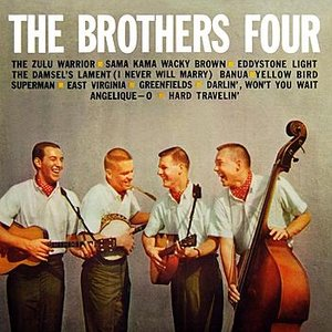 Immagine per 'The Brothers Four'