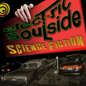 Image for 'Electric Soulside - Science Fiction ep'