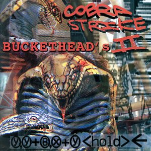 Image for 'Cobra Strike II: YY+BX+Y<hold>←'