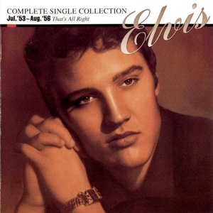 Image for 'Complete Single Collection'