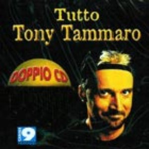 Image for 'Tutto Tony Tammaro'