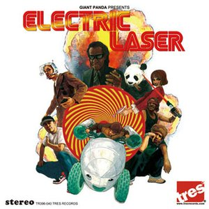 Image for 'Electric Laser'