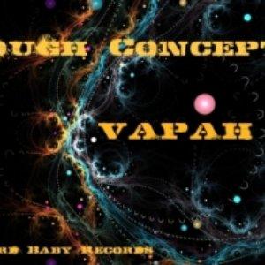 Image for 'Vapah rough concepts'