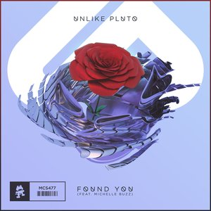 Image for 'Found You (feat. Michelle Buzz)'