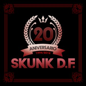 Image for '20 Aniversario'