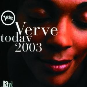 Image for 'Verve Today 2003'