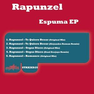 Image for 'Espuma EP'