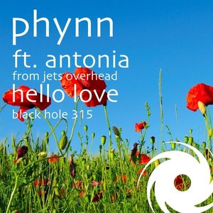 Image for 'Phynn feat. Antonia from Jets Overhead'