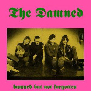 Image for 'Damned But Not Forgotten'