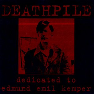 Image for 'Dedicated To Edmund Emil Kemper'