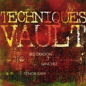 Image for 'Techniques Vault'