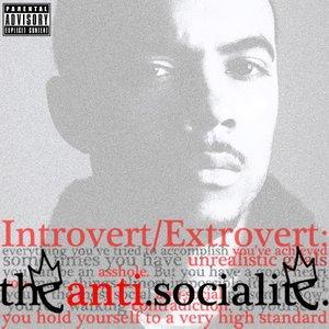 Bild für 'The Anti-Socialite'