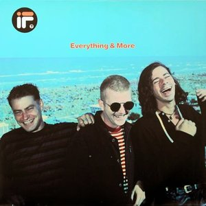 Image for 'Everything & More'