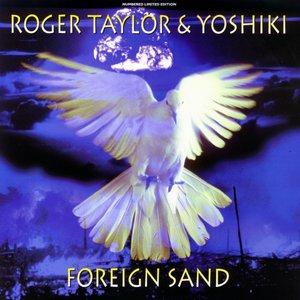 Imagem de 'Foreign Sand'