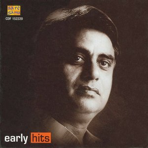 Image for 'Early  Hits  - Jagjit  Singh'
