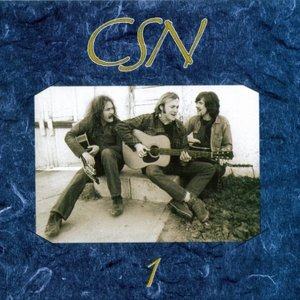 Image for 'CSN Box Set (disc 1)'