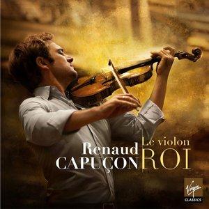 Image for 'Le Violon Roi'