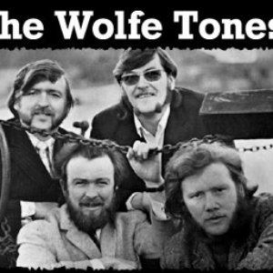 Imagem de 'Derek Warfield & the Wolfe Tones'