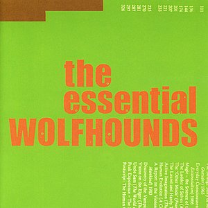 Image for 'The Essential Wolfhounds'
