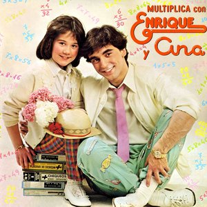 Image for 'Multiplica con Enrique y Ana'