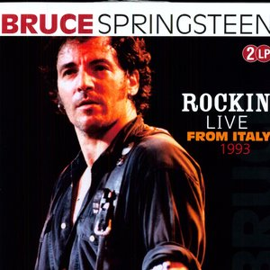 Image for 'Rockin' Live From Italy 1993'