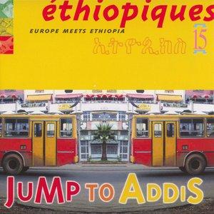 Image for 'Ethiopiques vol 15 (Europe meets Ethiopia)'