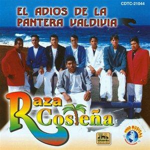 Image for 'El Adios de la Pantera Valdivia'