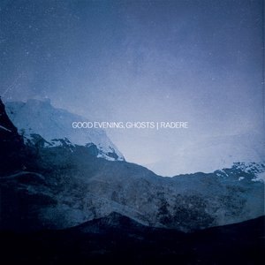 Image for 'Good Evening, Ghosts EP'