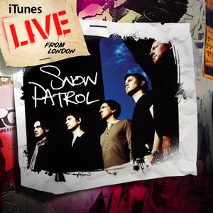 Immagine per 'iTunes Live from London'