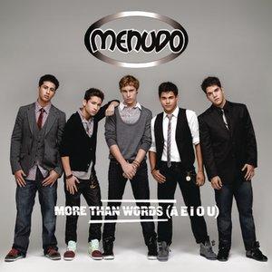 Image for 'More Than Words (A E I O U)'
