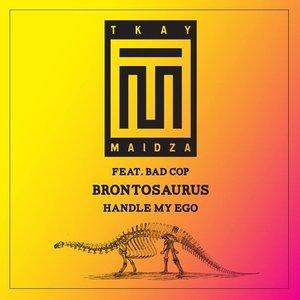 Image for 'Brontosaurus'