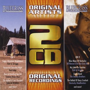 Image for '20 Greatest Hits of Bluegrass'