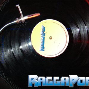 Image for 'Raggapop'
