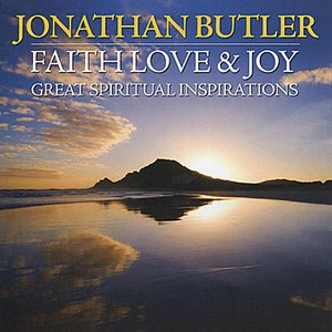 Image for 'Faith Love & Joy: Great Spiritual Inspirations'
