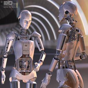 Bild für 'Androides Supersônicos'