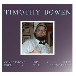 Image for 'Confessions of a Lunatic Pope Soundtrack'