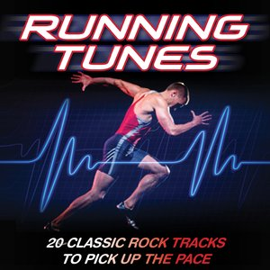 Image for 'Running Tunes'