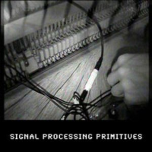 Image for 'Signal Processing Primitives'