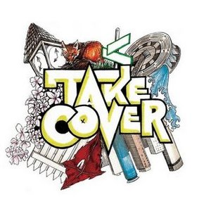 Image for 'Take Cover EP'