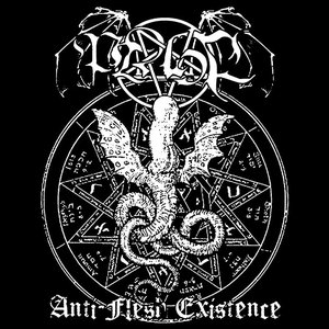 Image for 'Anti-Flesh Existence'