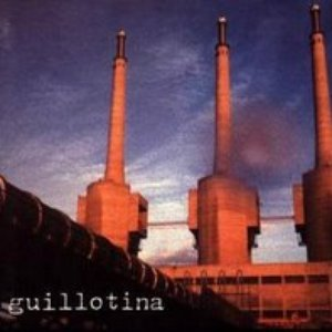 Image for 'Guillotina'
