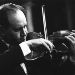 Image for 'David Oistrakh'